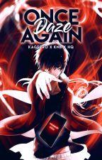 Once Again Daze (Kagepro x Knb x HQ Fanfic) by -idxris