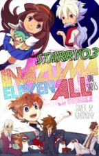 Inazuma Eleven ALL One-Shots by starry03