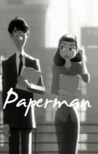 Paperman by GraceG_3