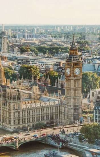 Which documents are required for a UK tourist visa? - Gavin Manerowski -  Wattpad