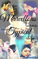 Manan: Marvellous turns in my Typical life by EmpireBlueBB