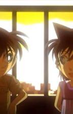 Detective Conan - The Fire Dancer by MFDicecream