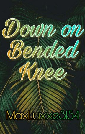 Down on Bended Knee (boyxboy/mpreg) by MaxLuxxe3154