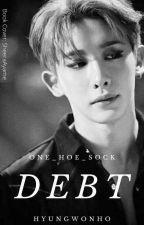 Debt-Hyungwonho by One_HOE_Sock