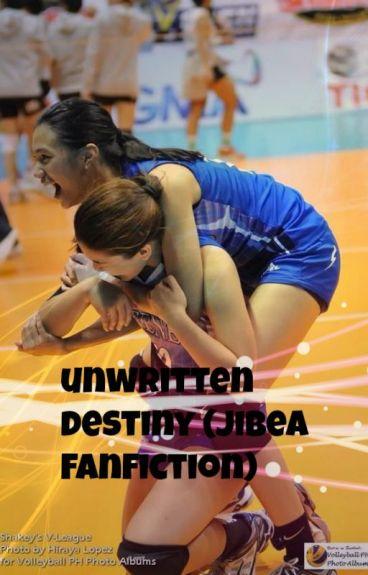 Unwritten Destiny (JiBea Fan Fic)