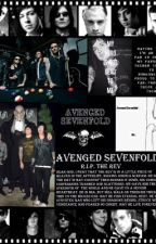 ☠AVENGED SEVENFOLD ONE SHOT☠ by TWIN_6661