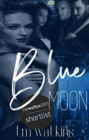 Blue Moon by xMishx