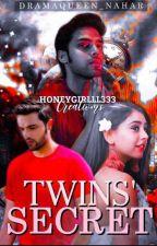 Manan:- Twin's Secret by dramaqueen_Nahar