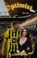 Optimistin - Marco Reus by xSweetBabex