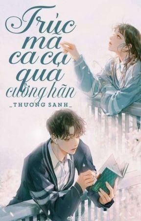 Anh Trai Trúc Mã Quá Hung Hãn by Khavyvu