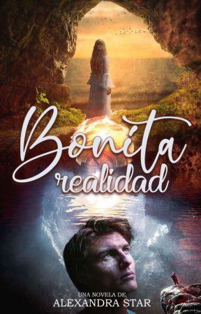 Bonita realidad (Clan Cameron)3° Ganador De Star Writter Awards by -Jaithiale