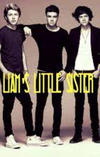 Liam's Little Sister by ellas_stories