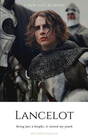Lancelot by WeepsInVersace