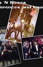 Guns 'N Roses preferences by LeahLP_11105