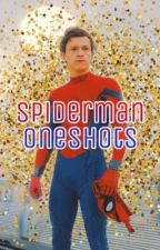 Spiderman Oneshots ☆ Requests Book by IrondadIsMyLife