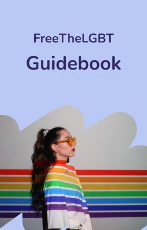 FreeTheLGBT Guidebook by FreeTheLGBT