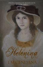 HELENINA by Cendarkna