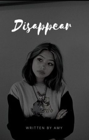 DISAPPEAR  apply fic by -lydiadeetz