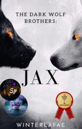 The Dark Wolf Brothers: Jax by WinterLafae