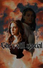 SHE'S STILL SPECIAL ▹ hosie by -eternaldxrkjosie