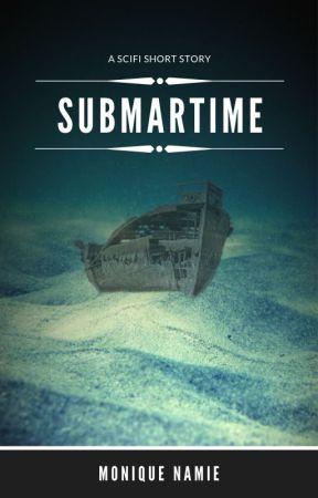 Submartime by MoniqueNamie