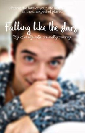 Falling Like The Stars  by savedbyzeavey
