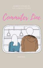 Commuter Line [DAY6 AU SERIES • jae]✔ by massungjean