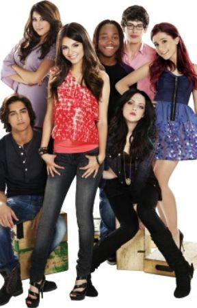 Inappropriate Victorious Jokes by OneAndOnlyBelieber