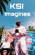 KSI imagines by CalmlyKSI