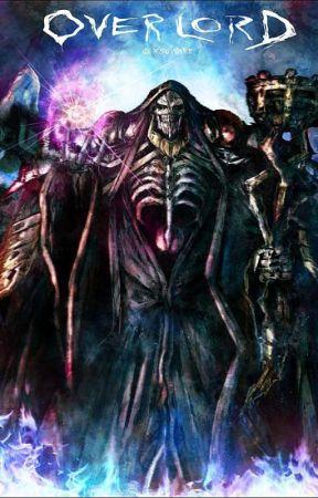 Overlord Haremx OP Male Sayain Reader Sayain overlord  by Shade246