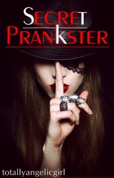 Secret Prankster (HP fanfiction - Marauder Era)