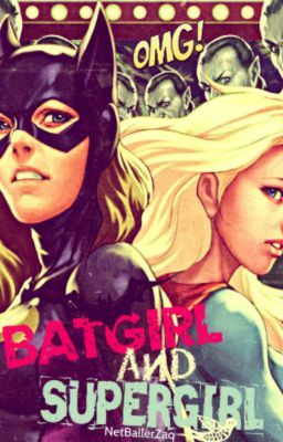 Batgirl and Supergirl - A Heroes Welcome (Superhero Story)