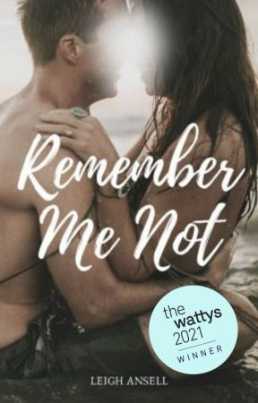 Remember Me Not by leigh_