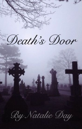 Death's Door (boyxboy)