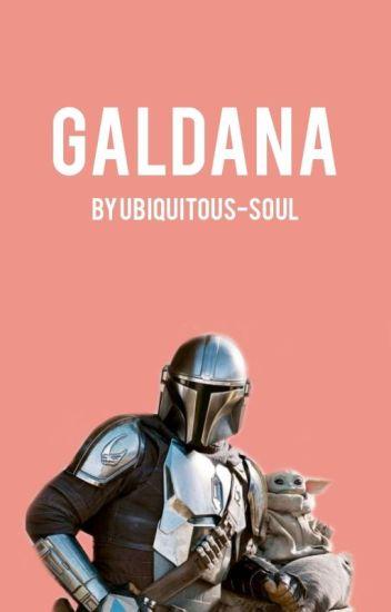 GALDANA || the mandalorian