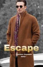 Escape  by alexxx2332