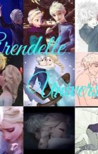 Arendelle high by jelsa_comics