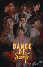 Dance of Scents  BTS x YG  by AkiiJazz