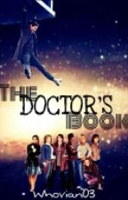 The Doctor's Book by Whovian03