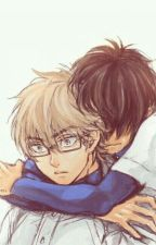 The Ace Number Is Too Heavy For Me (Miyuki x Sawamura) by SouYukina
