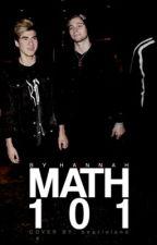 Math 101 by luke_is_a_pengjuan