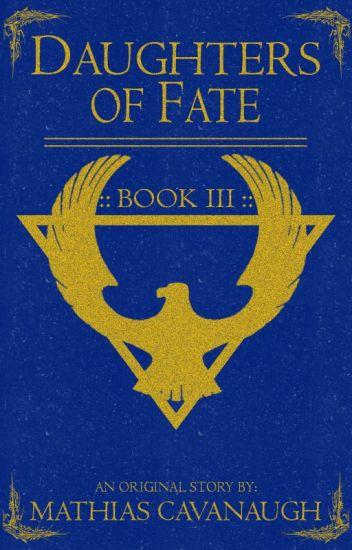 Daughters of Fate Book 3