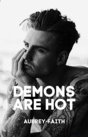 Demons are Hot (bxb) by Aubrey-Faith