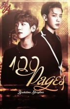 100 Pages (Chanbaek) by Baekdine_fanfan00