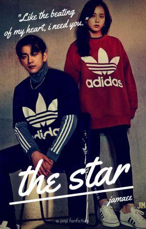 the star | jinji by JAmaee_