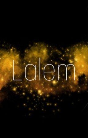 Lalem by llTreesusll