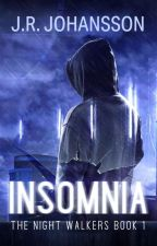 Insomnia by JRJohansson