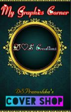 D♡S Creations (Cover Shop) by DSPranushka