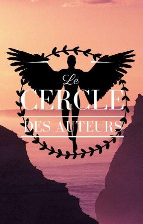 LE CERCLE DES AUTEURS by LeCercleDesAuteurs