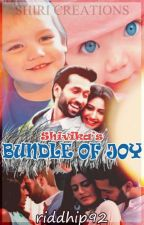 Shivika's Bundle Of Joy by riddhip92